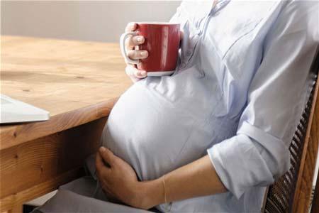 فواید و عوارض چای سبز در بارداری