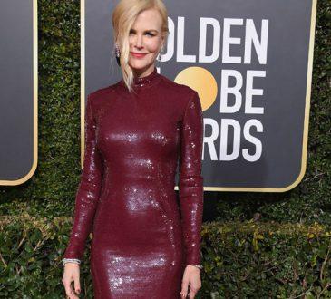 بهترین لباس ستاره ها در مراسم گلدن گلوب 2019