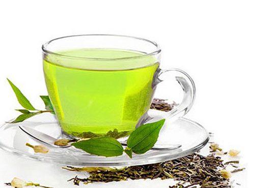 برای کاهش وزن چه زمانی چای سبز بخورید