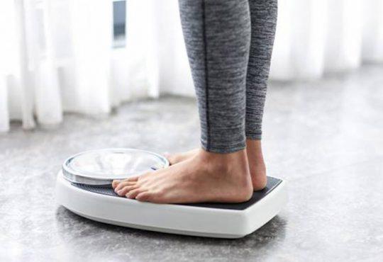 کاهش وزن واقعی با 4 راه موفقیت آمیز