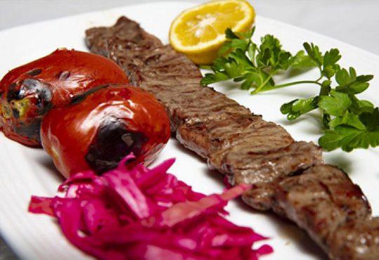 نکاتی برای پخت کباب برگ مجلسی
