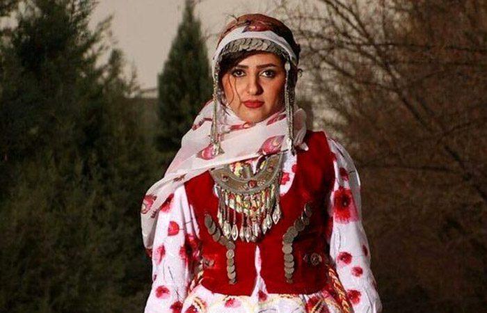 گرانترین لباس بومی ایران