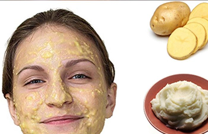 زیبایی پوست با سیب زمینی و معرفی چند ماسک سیب زمینی