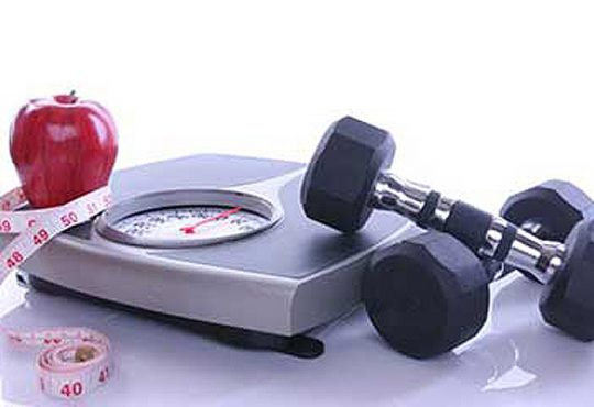 کاهش وزن و تناسب اندام با ورزش چه مدت طول می کشد
