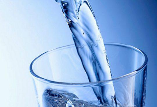 اصول نوشیدن آب برای سلامت بدن