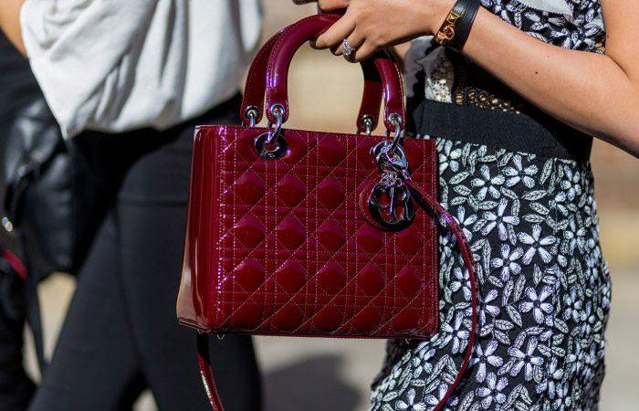 کیفهای کلاسیک زنانه از برندهای مختلف