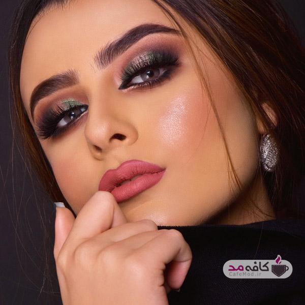 مدل آرایش 2019