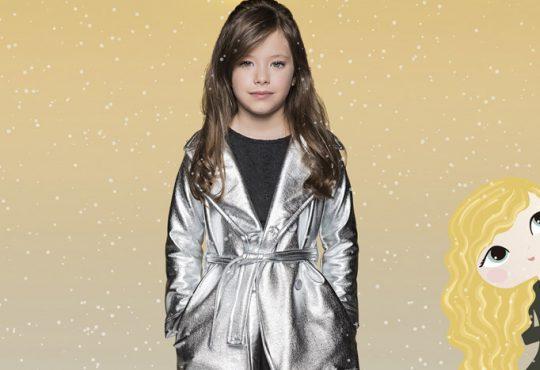 مدل لباس زمستانه دخترانه و پسرانه