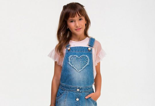مدل لباس دخترانه Infanti