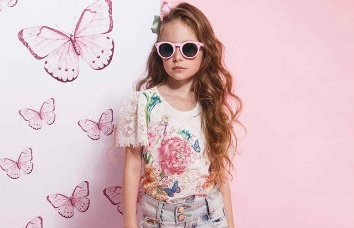 مدل لباس 2019 دخترانه