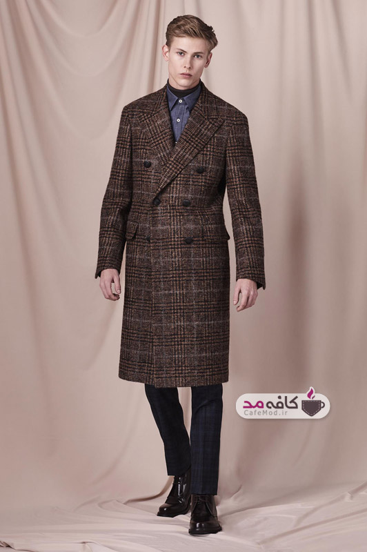مدل لباس مردانه 2019 Canali