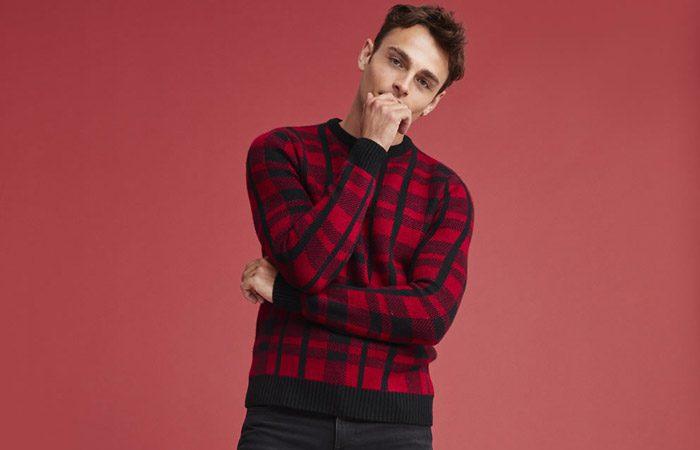 مدل لباس مردانه مارک Tu Sainsburys