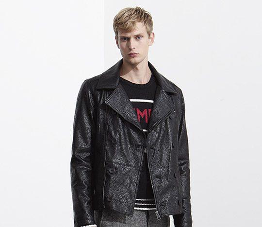 مدل لباس مردانه برند Imperial