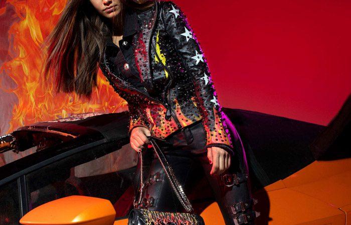 مدل لباس زنانه 2019 Philipp Plein