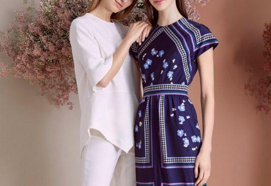 مدل لباس زنانه مجلسی 2019