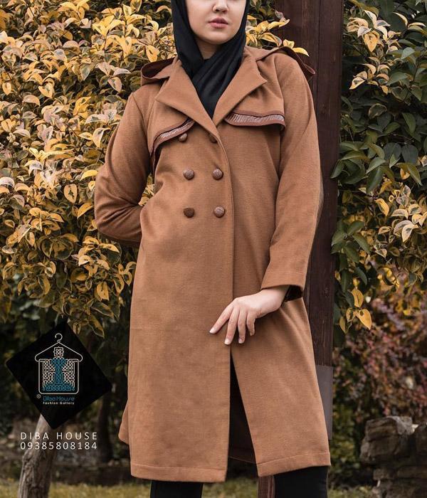 مدل مانتو شیک ایرانی
