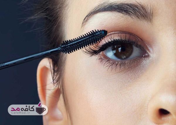 ترفندهای آرایشی برای جوان شدن صورت