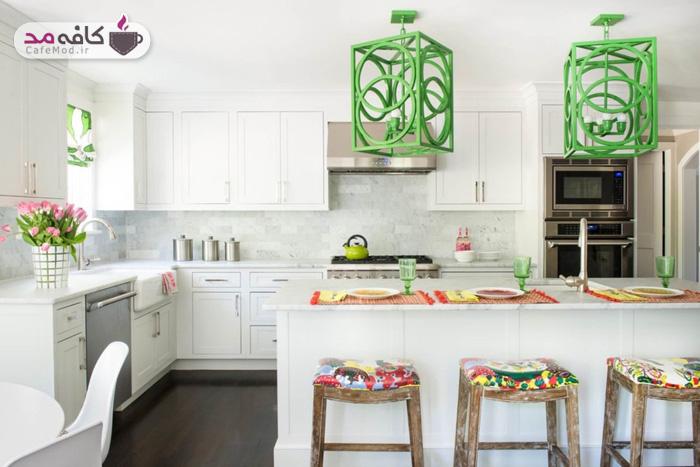 ایده هایی برای داشتن آشپرخانه با انرژی