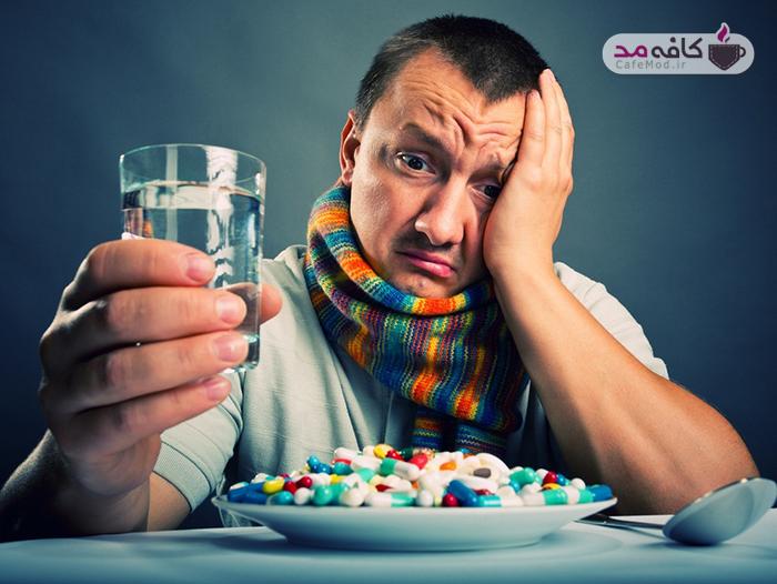 داروهای چاقکننده را بشناسید