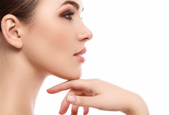 راههای جلوگیری از افتادگی پوست صورت