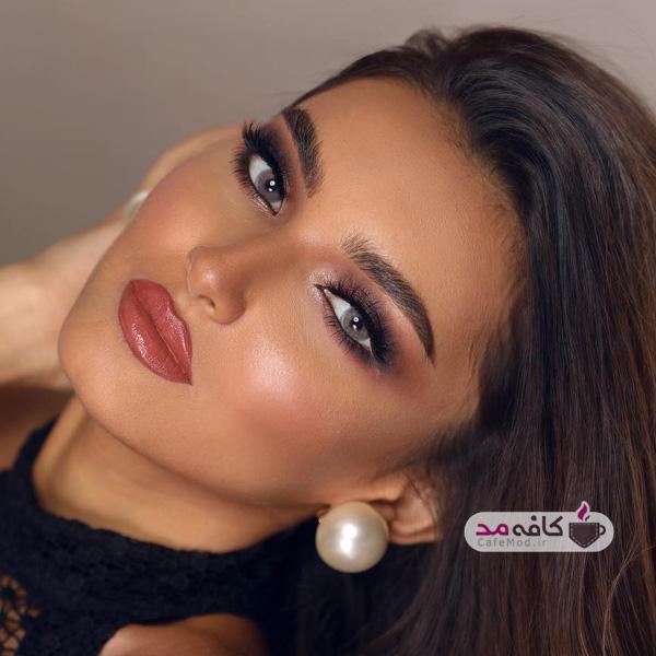 مدل آرایش برای سلایق خاص