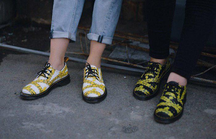 مدل کفش زنانه بهاره