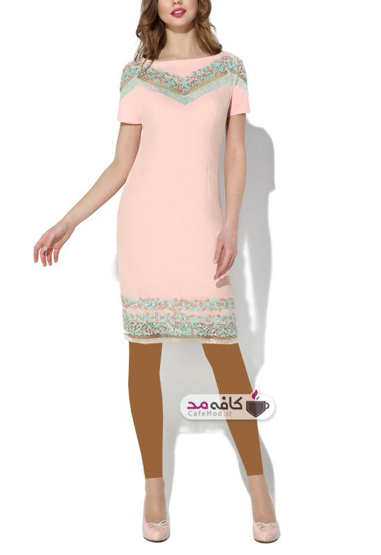 مدل لباس مجلسی بهاره