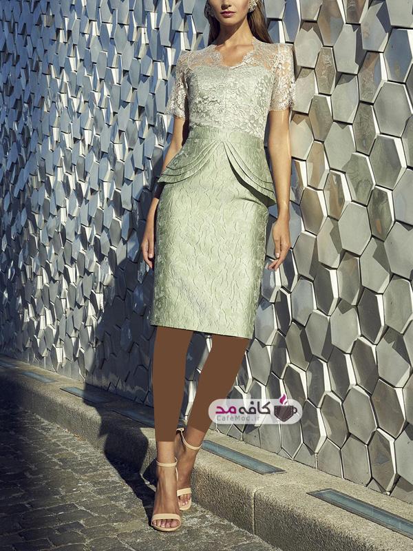مدل لباس مجلسی زنانه 2019