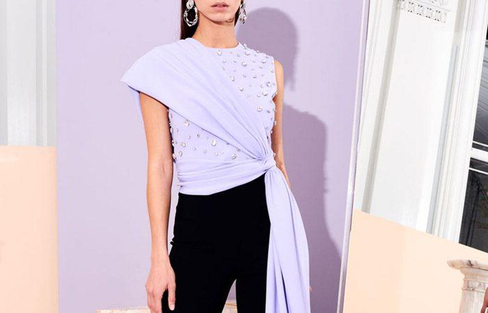 مدل لباس زنانه بهار 2019