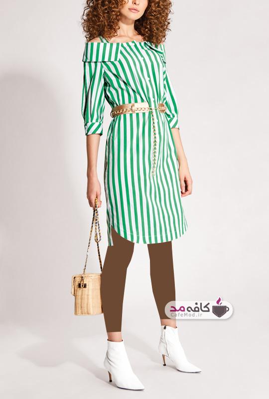 مدل لباس بهاره 2019