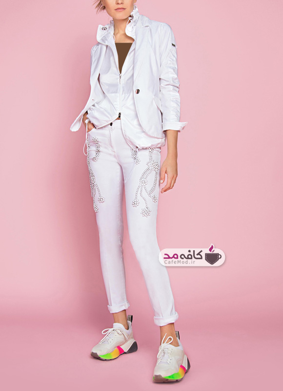 مدل لباس زنانه اسپرت 2019