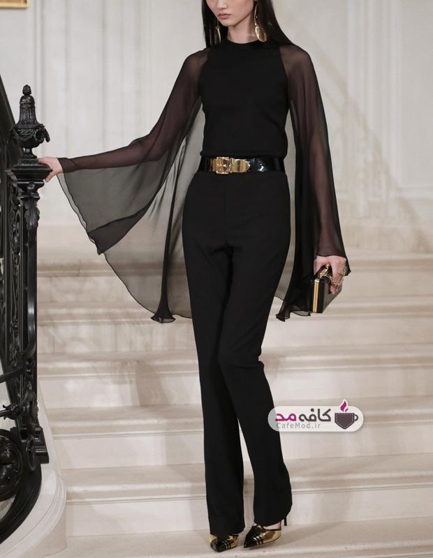 مدل لباس مجلسی Ralph Lauren