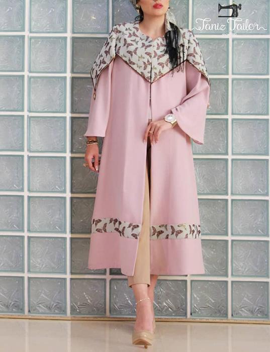 مدل های جدید مانتوهای زنانه ایرانی