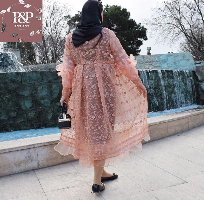 مدل مانتو ایرانی شیک