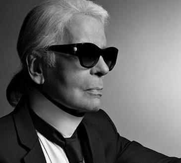 کارل لاگرفلد Karl Lagerfeld طراح مشهور برند شنل درگذشت