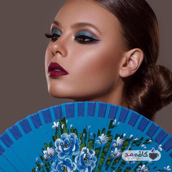 مدل آرایش جدید 2019
