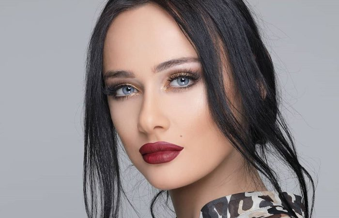 مدل جدیدترین آرایش های خاص