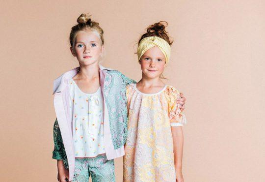 مدل لباس دخترانه و پسرانه