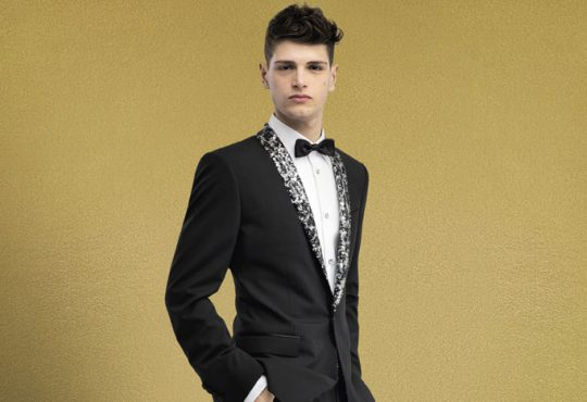 مدل کت و شلوار مردانه Dolce Gabbana