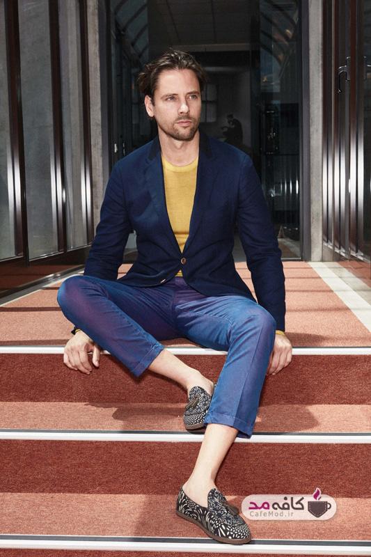 جدیدترین مدل لباس مردانه