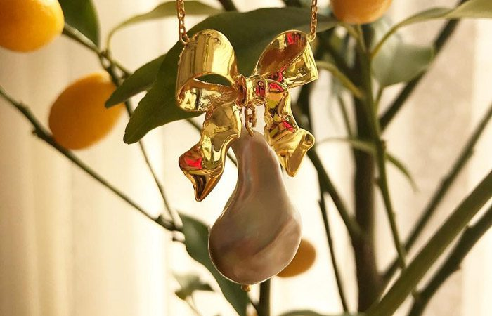 مدل زیورآلات طلا و جواهر ایرانی
