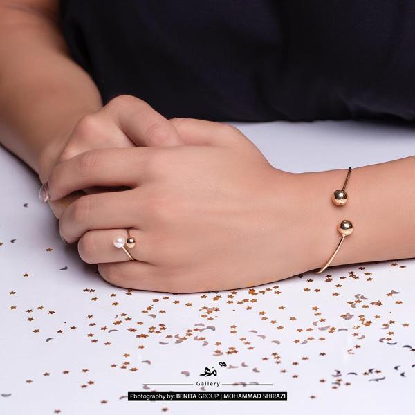 مدل زیورآلات ایرانی طلا