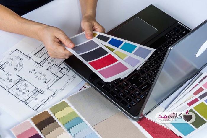تفاوت طراح و استایلیست در دنیای مد