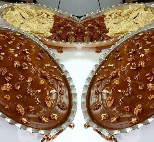 طرز تهیه باسلوق مخصوص ارومیه