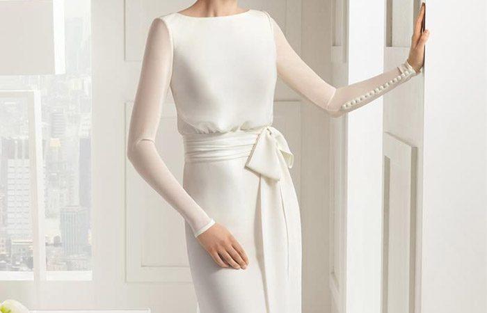 انواع مدل  لباس عروس