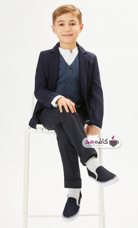 مدل لباس پسر