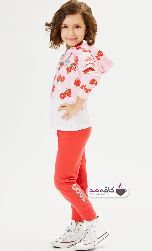 مدل لباس دختر