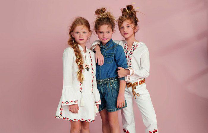 مدل لباس دخترانه اسپرت جدید