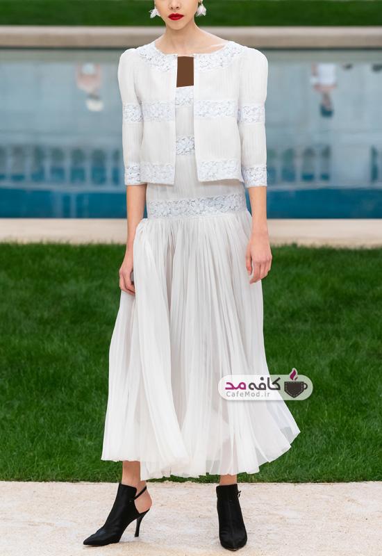 مدل لباس زنانه جدید Chanel