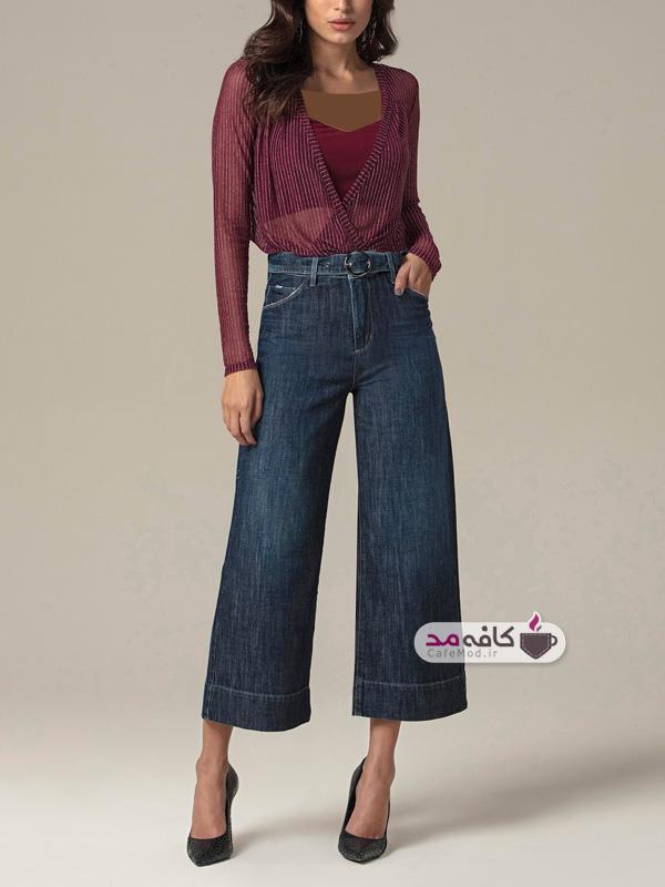 مدل لباس زنانه بهاری و تابستانی